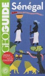 La couverture et les autres extraits de Sénégal, Gambie. Edition 2013