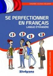 Se perfectionner en français langue étrangère