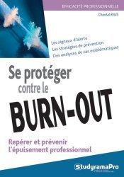 Se protéger contre le burn-out