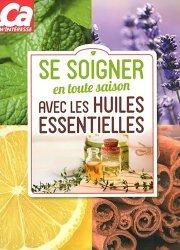 Se soigner en toute saison avec les huiles essentielles