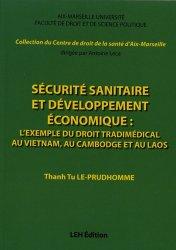 La couverture et les autres extraits de La construction et son environnement en droit public