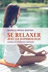 Se relaxer avec la sophrologie