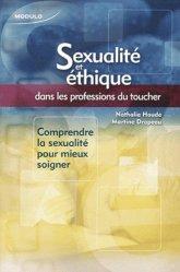 Sexualité et éthique dans les professions du toucher