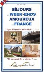 Séjours et week-ends amoureux en France