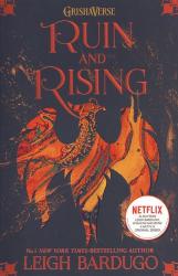 Shadow and Bone Book 3: Ruin and Rising