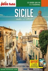La couverture et les autres extraits de Petit Futé Sardaigne. Edition 2019