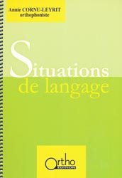Situations de langage
