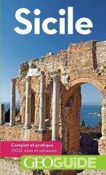 La couverture et les autres extraits de Palerme et les îles Eoliennes. 3e édition