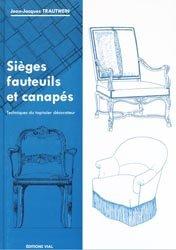 Sièges, fauteuils et canapés.
