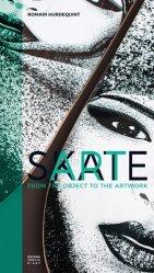 Skate Art. From the object to the artwork, Edition bilingue français-anglais