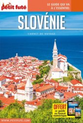 La couverture et les autres extraits de Slovénie