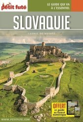 Petit Futé Slovaquie 2020