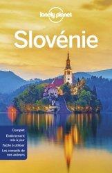 La couverture et les autres extraits de Petit Futé Slovénie. Edition 2018-2019