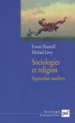 Sociologies et religion