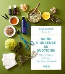 La couverture et les autres extraits de Infusions et vieux remèdes par les plantes