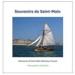 Souvenirs de Saint-Malo. Edition bilingue français-anglais