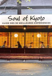 Soul of kyoto