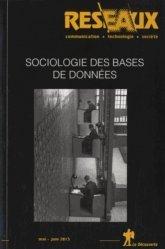Sociologie des bases de données