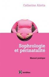 La couverture et les autres extraits de Sophrologie et adolescence
