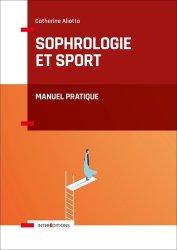 La couverture et les autres extraits de Sophrologie et séniors