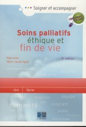 Soins palliatifs éthique et fin de vie