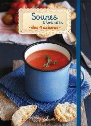 Soupes & veloutés des 4 saisons