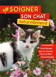 Soigner son chat naturellement