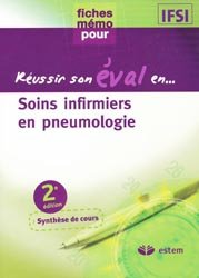 Soins infirmiers en pneumologie