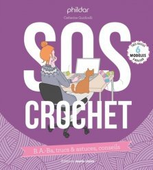 SOS crochet
