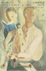 Spectateur des arts. Ecrits sur la peinture (1924-1969)
