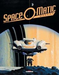 Space-O-Matic. Edition bilingue français-anglais