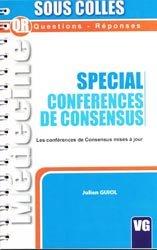 Spécial conférences de consensus