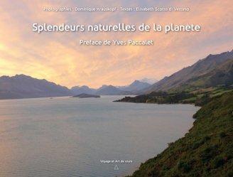 Splendeurs naturelles de la planète