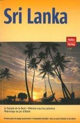 La couverture et les autres extraits de Sri Lanka. 8e édition