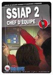 La couverture et les autres extraits de SSIAP 1 - service de securite incendie et d'assistance a personnes - agent de service