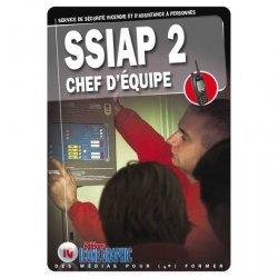 SSIAP 2 Chef d'équipe