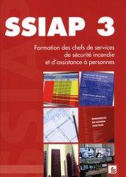 La couverture et les autres extraits de Guide d'application de la règlementation incendie