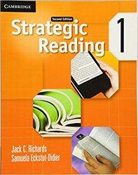 Strategic Reading Level 1 - Student's Book