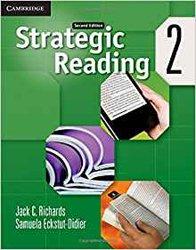Strategic Reading Level 2 - Student's Book