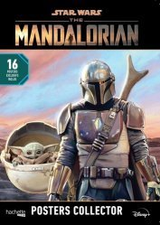 Star Wars The Mandalorian Posters collector