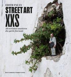 Street art XXS