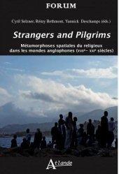 A paraitre dans Anglais, Strangers and pilgrims