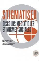 Stigmatiser