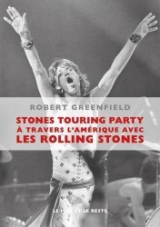 Stones Touring Party