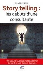 Story telling : les débuts d'une consultante
