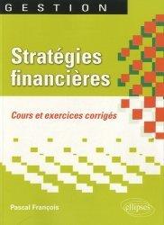 Stratégies financières
