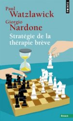 Stratégie de la thérapie brève