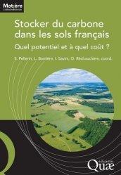 Stocker du carbone dans les sols français. Quel potentiel et à quel coût