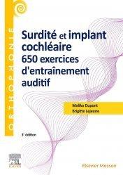 Surdité et implant cochléaire