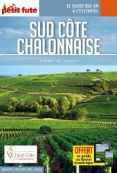 Petit Futé Sud côte Chalonnaise 2021